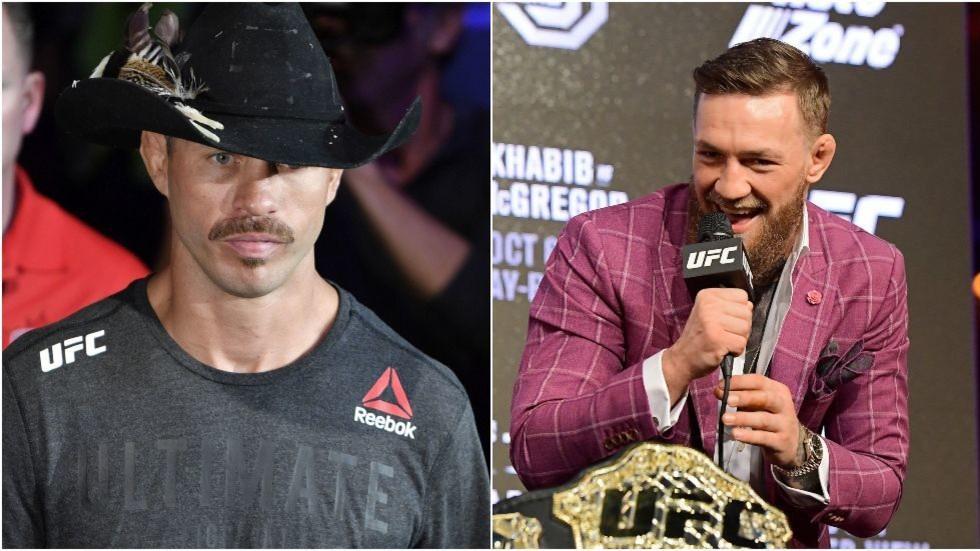 Conor vs Cowboy UFC 246