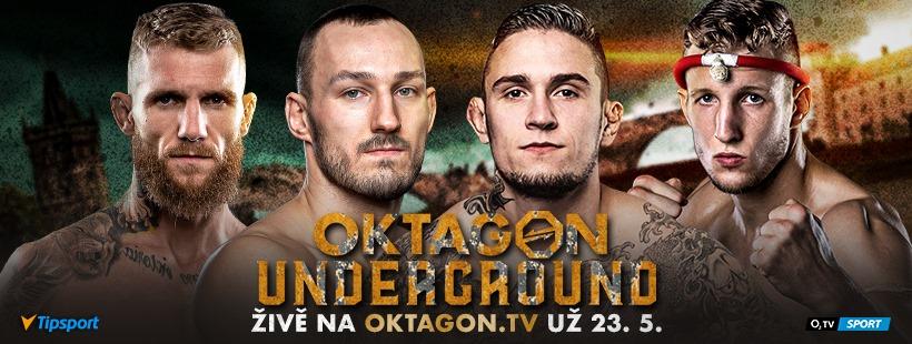 OKTAGON UNDERGROUND 2 sa na Slovensku pravdepodobne neuskutoční a čaká ho presun!